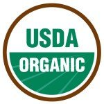 Certificates - USDA-Organic-Seal