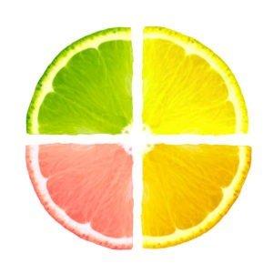 Mixed Citrus Skincare