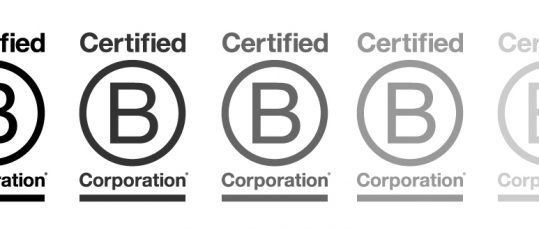 B Corp Certified