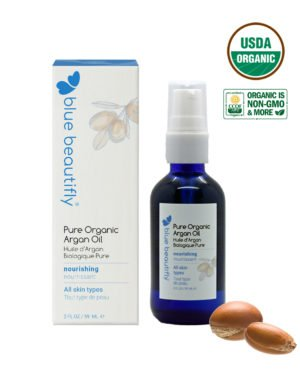 Pure Organic Argan Oil