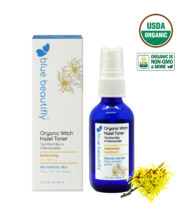 Organic Witch Hazel Toner