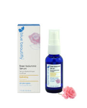 Rose Hyaluronic Serum