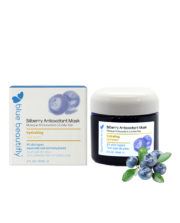 Bilberry Antioxidant Mask