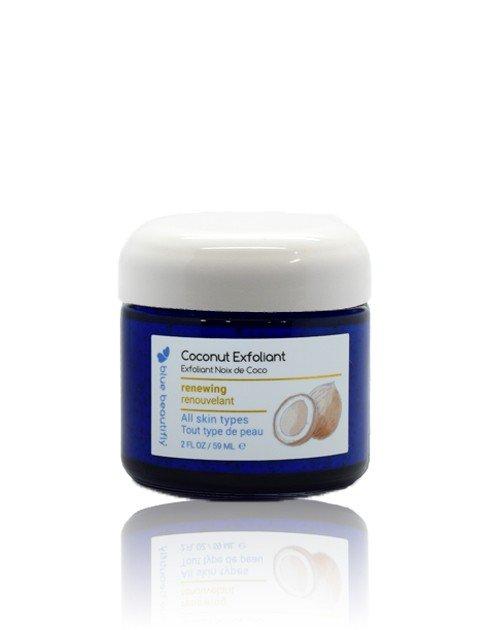 Coconut Exfoliant