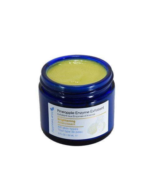 Pineapple Enzyme Exfoliant